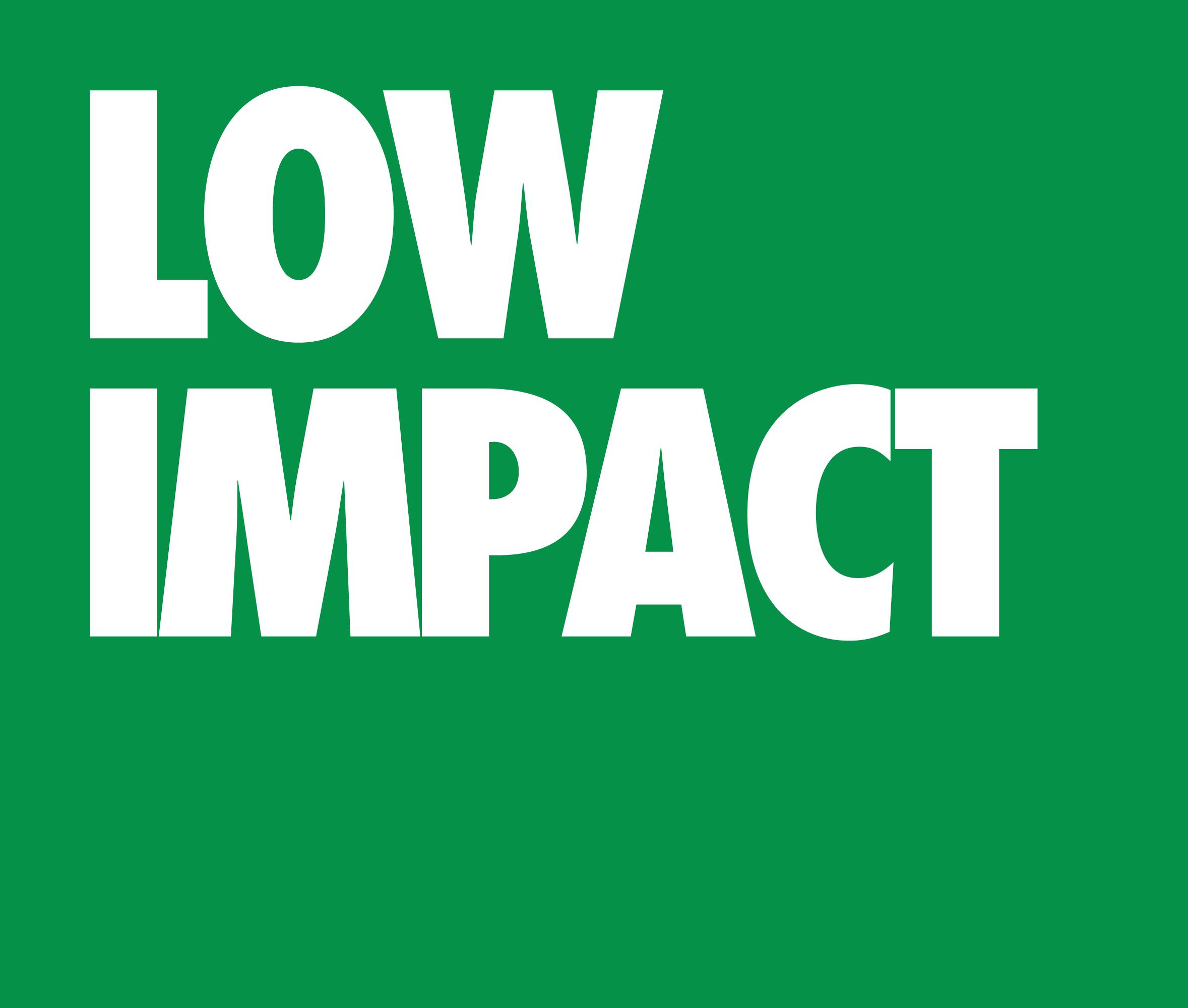 Low Impact